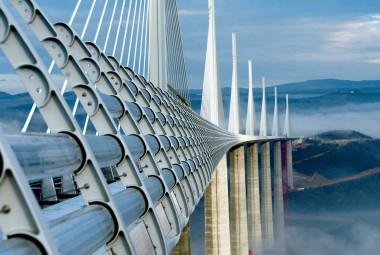 Bridge rehabilitation & refurbishing